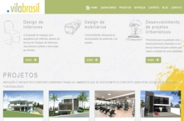 Vila Brasil Arquitetura