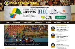 Pulo do Gato Futsal