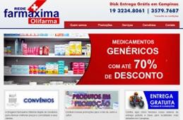 Drogaria Olifarma