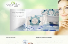 Naturallys Cometics
