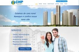 CHP Administração Predial
